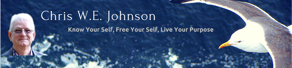 Welcome to Chris Johnson's website